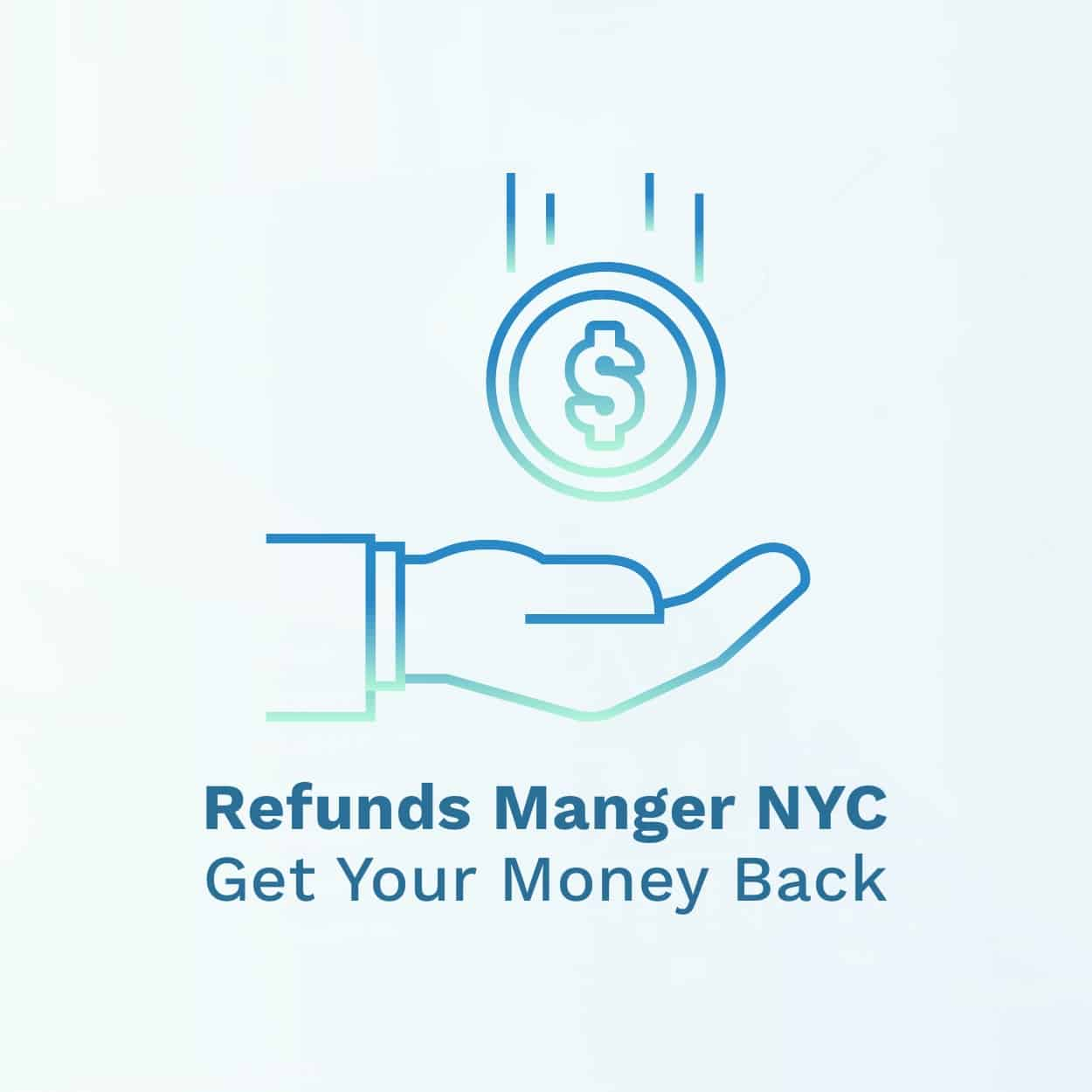 Let's Design Studio Nadia Ornstein - Refunds Manger New York - Get Your Money Back Website Design
