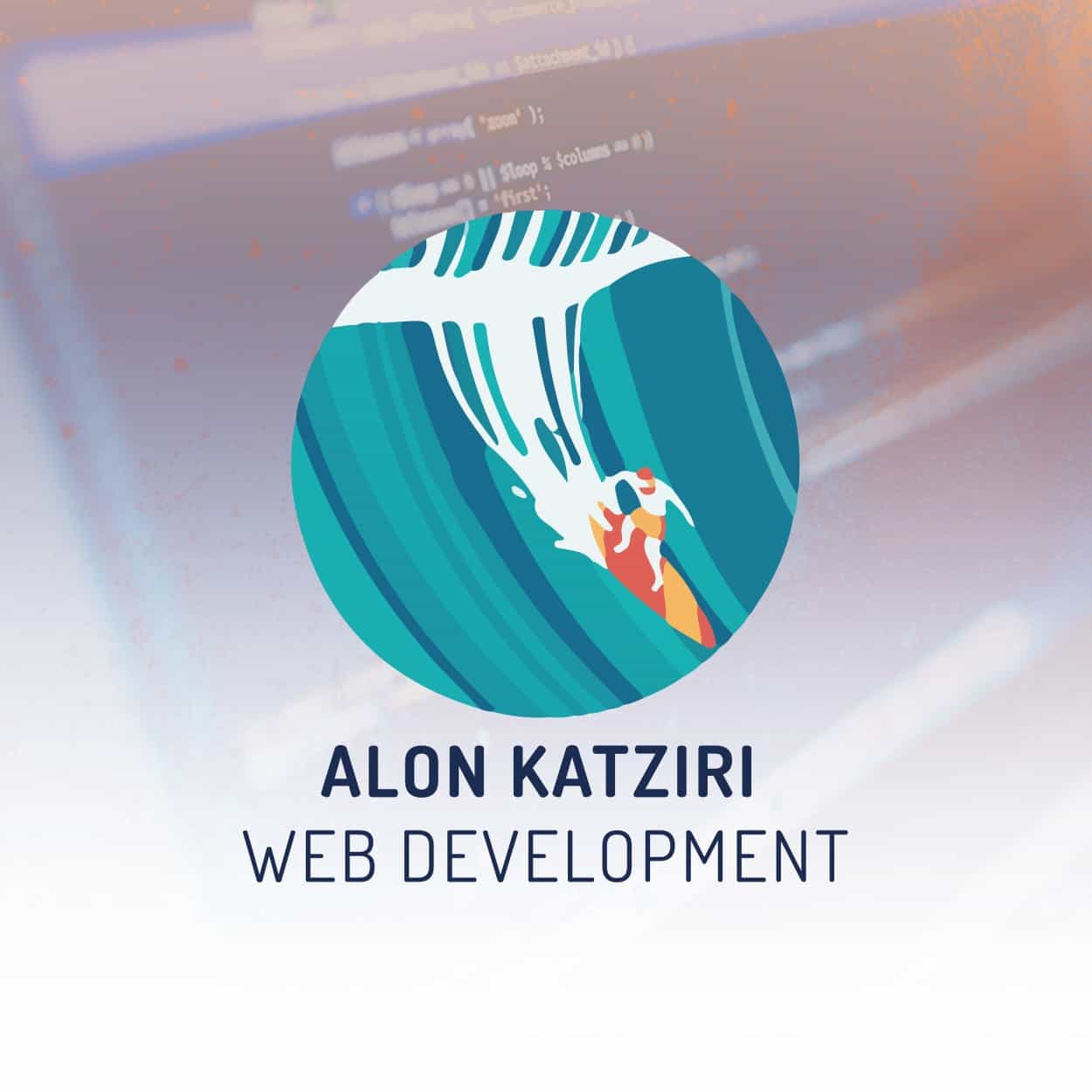 Let's Design Studio Nadia Ornstein - Alon Katzir - Websites Development Website Design UX UI